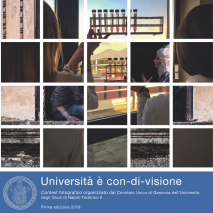 Cover for University is sharing