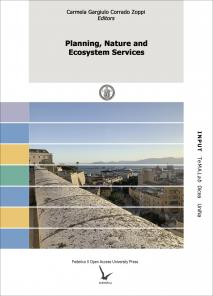 Cover for Planning, Nature and Ecosystem Services
