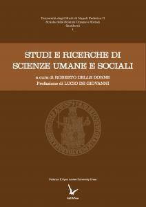 Cover for Studies and Researches in Human and Social Sciences
