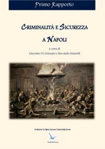 Cover for Crime and Security in Naples: First Report