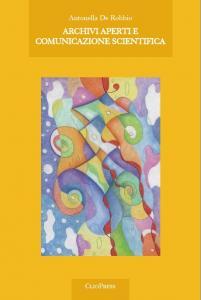 Cover for Archivi aperti e comunicazione scientifica