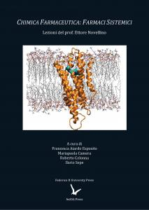 Cover for Pharmaceutical chemistry: Lectures by prof. Ettore Novellino