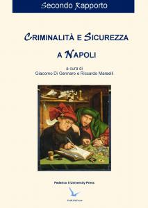 Cover for Crime and Security in Naples: Second Report