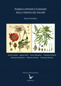 Cover for Opioid and Cannabis in Pain Control