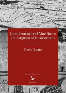 Cover for Roman Ports on the Red Sea from Augustus to Late Antiquity