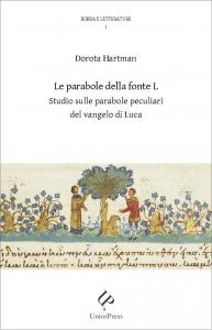 Cover for The Parables of the L Source: Essay on the Parables Unique to Luke's Gospel
