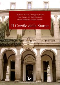 Cover for The Courtyard of the Statues