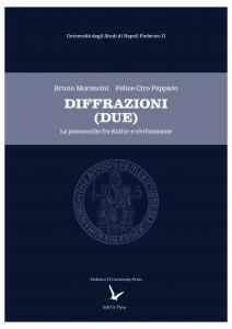 Cover for Diffractions (Two): Psychoanalysis between Kultur and Civilisation