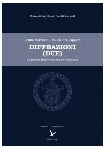 Cover for Diffractions (Two): La psicoanalisi fra Kultur e civilizzazione